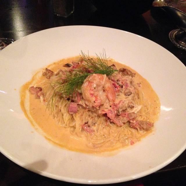 Costa Cucina Italian Restaurant, Biloxi, MS