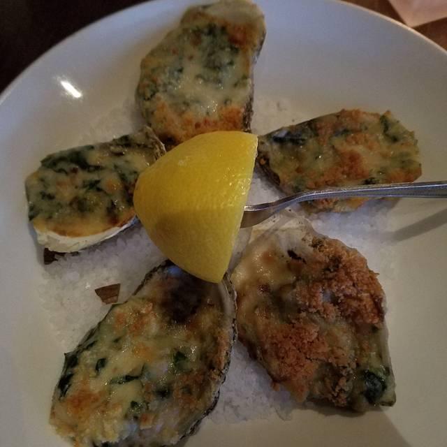 Devon Seafood + Steak - Hershey, Hershey, PA