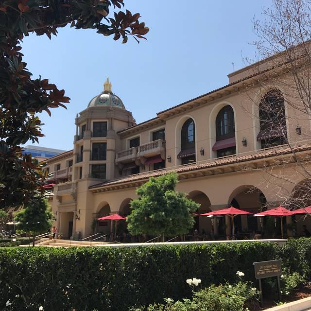 Bouchon - Beverly Hills, Beverly Hills, CA