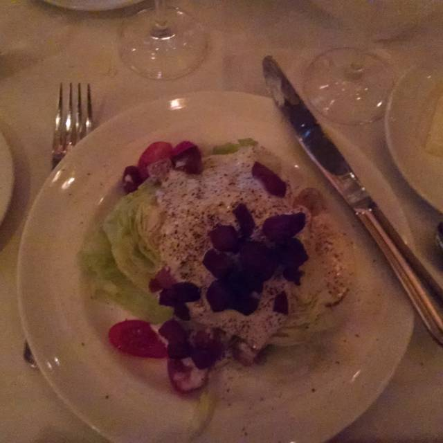 The Capital Grille - Baltimore, Baltimore, MD