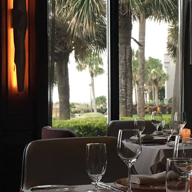 Salt at The Ritz-Carlton, Amelia Island, FL