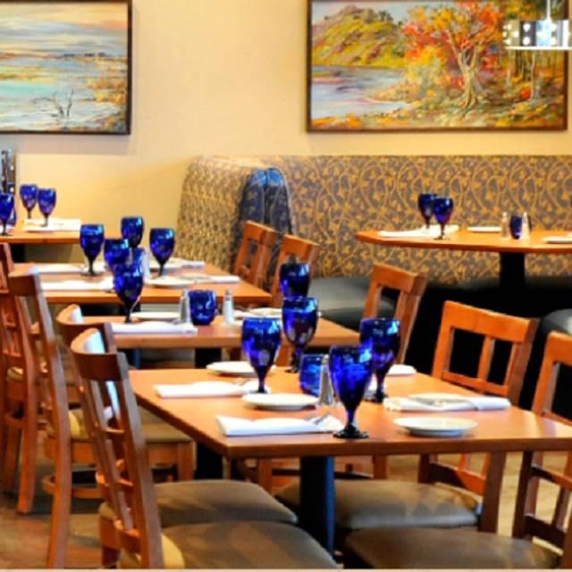 Firebird Russian Restaurant, Carmichael, CA