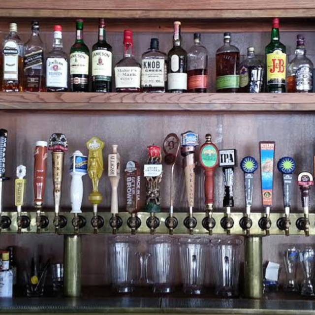 State Social House, West Hollywood, CA