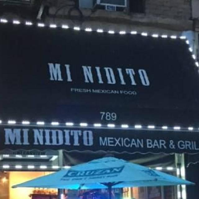 Mi Nidito, New York, NY