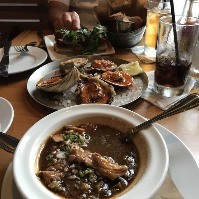 Cochon, New Orleans, LA