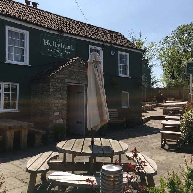 The Hollybush, Bristol South, Gloucestershire