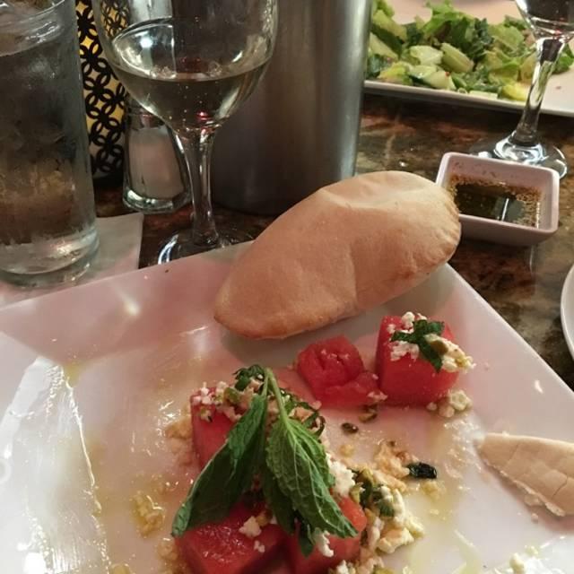 Lebanese Taverna - Tysons Galleria, McLean, VA