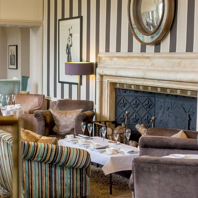Afternoon Tea - Afternoon Tea at Sopwell House, St. Albans, Hertfordshire