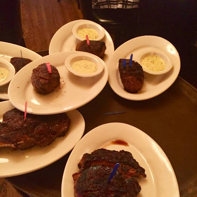 Gibsons Bar & Steakhouse - Rosemont, Rosemont, IL