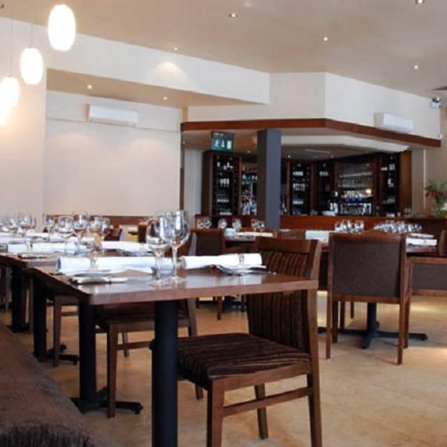 Samsara - Samsara Restaurant, Sutton, Surrey