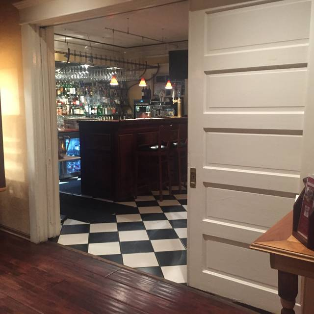 Ristorante Italiano - Excelsior Inn, Eugene, OR
