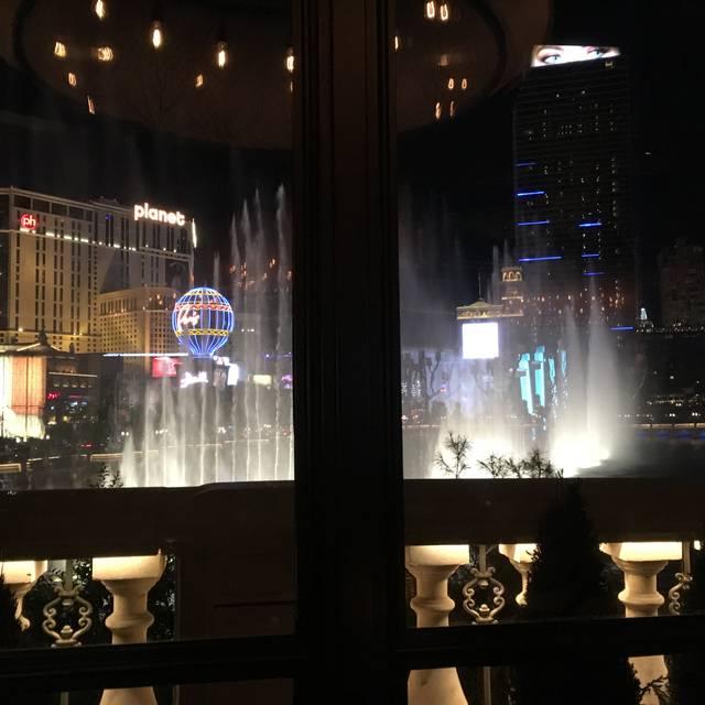 OLiVES - Bellagio, Las Vegas, NV