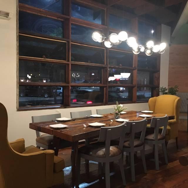 Interior - KOOL Restaurante, Tijuana, BCN