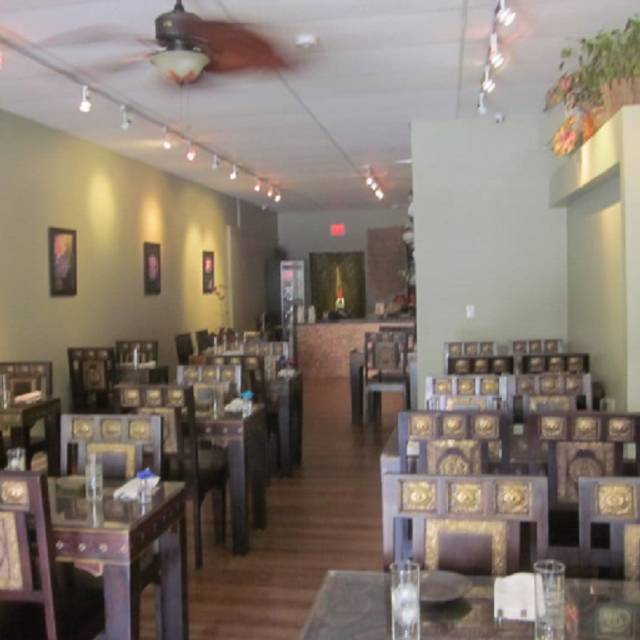 Farm To Table Restaurants With Gardens Gallery: Lotus Farm To Table Restaurant - Media, PA