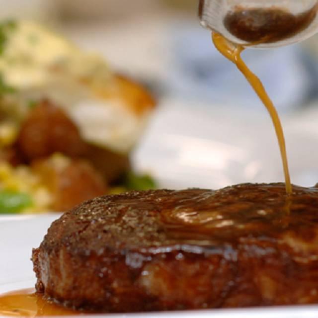 Steak - WISH - Wisconsin Steak House, Weston, WI