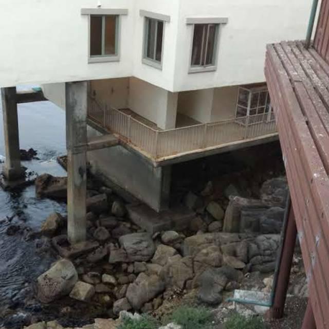 Chart House Restaurant - Monterey, Monterey, CA