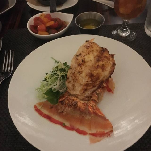 BLT Steak - Ritz-Carlton San Juan, Carolina, PR
