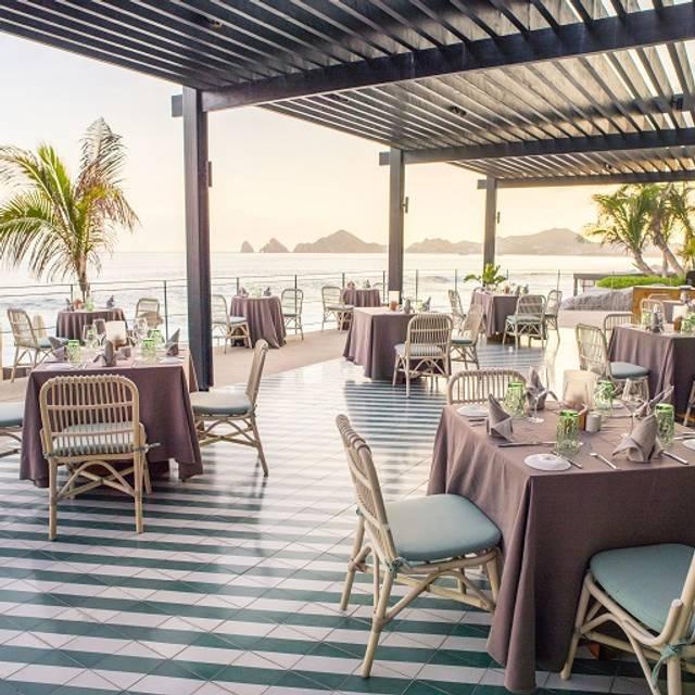 The Ledge - The Ledge at The Cape a Thompson Hotel, Cabo San Lucas, BCS