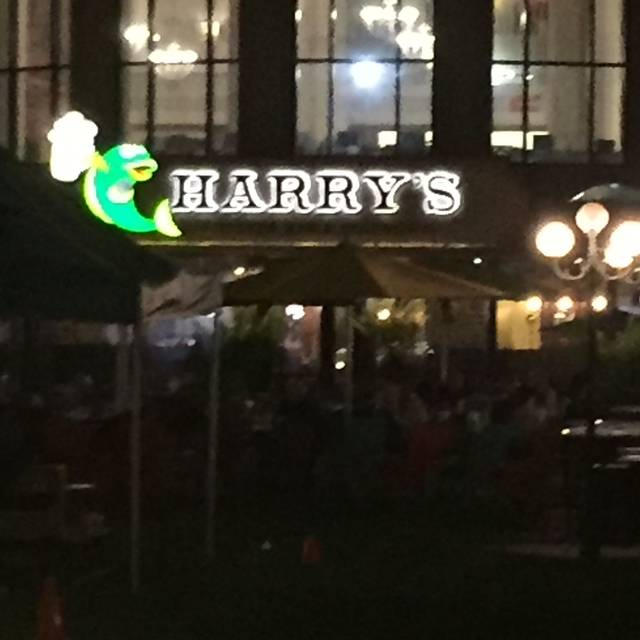 Harry's Oyster Bar & Seafood, Atlantic City, NJ