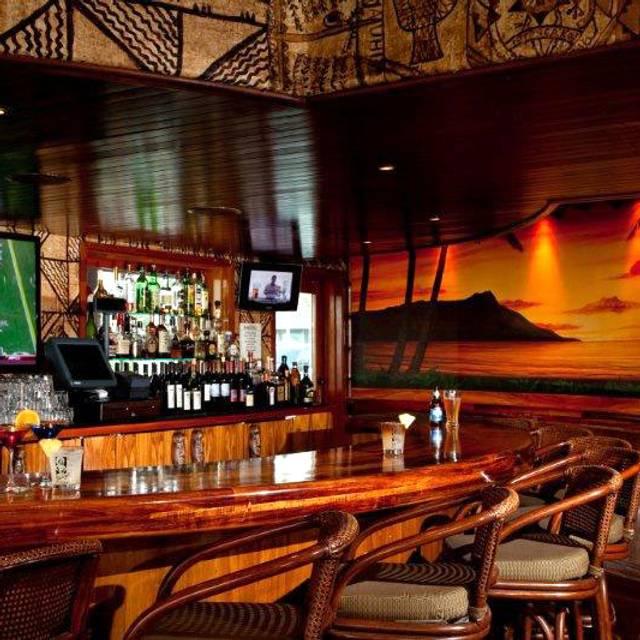 Billy's at the Beach, Newport Beach, CA