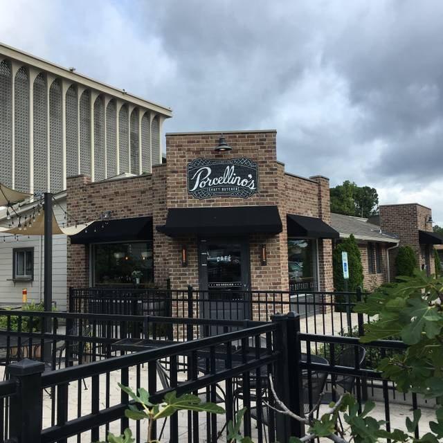 Porcellino's Craft Butcher, Memphis, TN