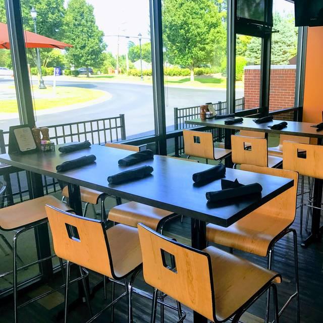 Gander an American Grill, Louisville, KY