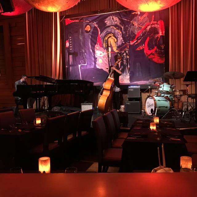 Herb Alpert's Vibrato Grill & Jazz, Bel Air, CA