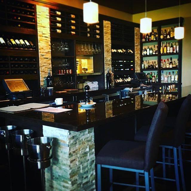 Bar - Dolce, Omaha, NE