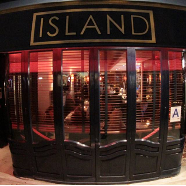 Island Nyc - Island, New York, NY