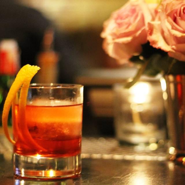 Marcony Drink - Marcony, New York, NY
