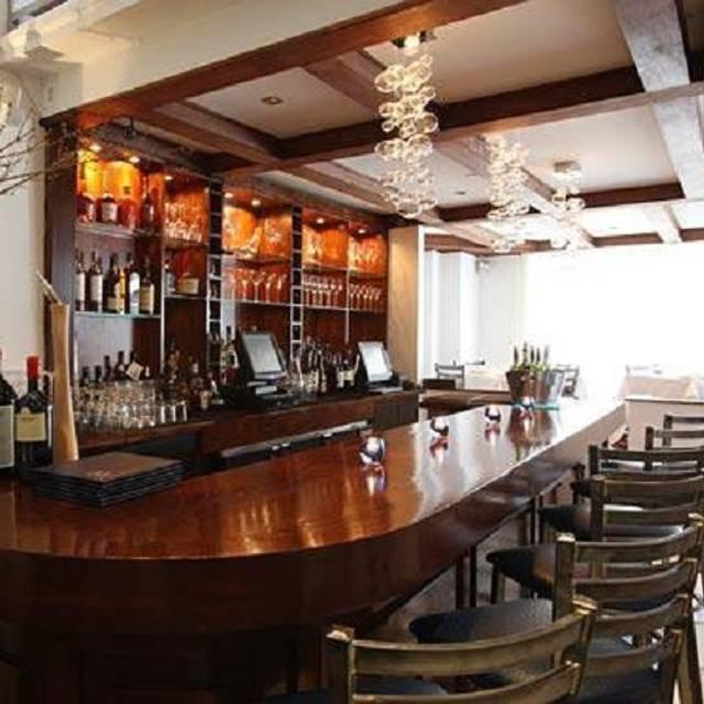 Bar - Marcony, New York, NY