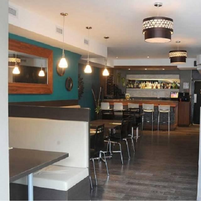 Thai Room Bloor St Restaurant Toronto On Opentable