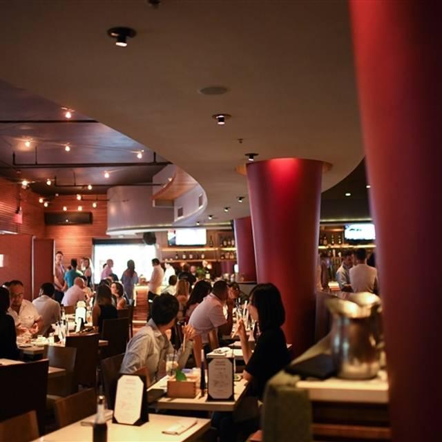 Piola Restaurant Houston Tx