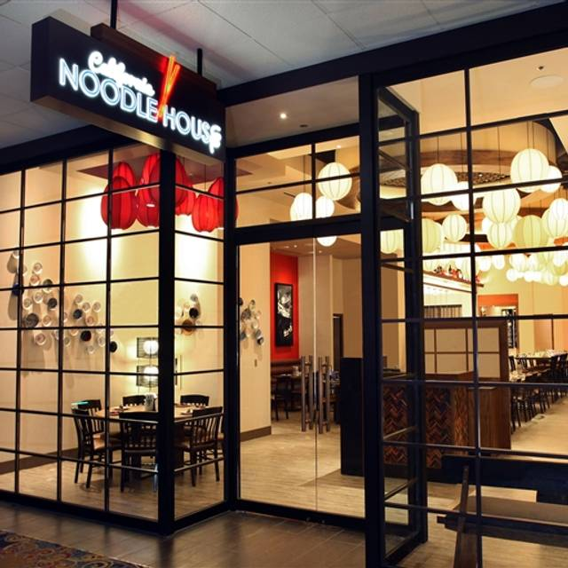 22 Restaurants Available Nearby California Noodle House The Hotel