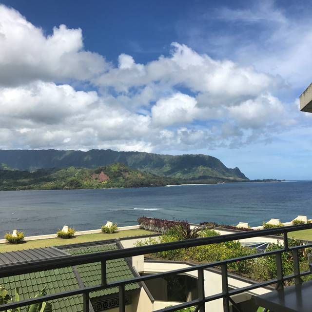 Makana Terrace - St. Regis - Hawaii, Princeville, HI
