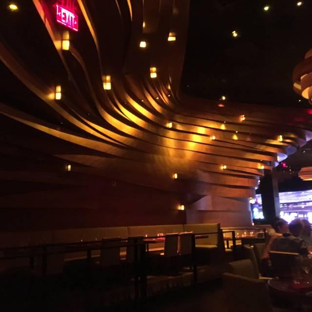Stack - The Mirage, Las Vegas, NV