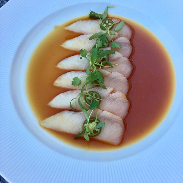 Yellowtail - Bellagio, Las Vegas, NV
