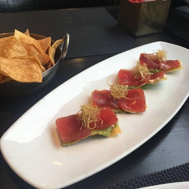 Cantina La Veinte, Miami, FL