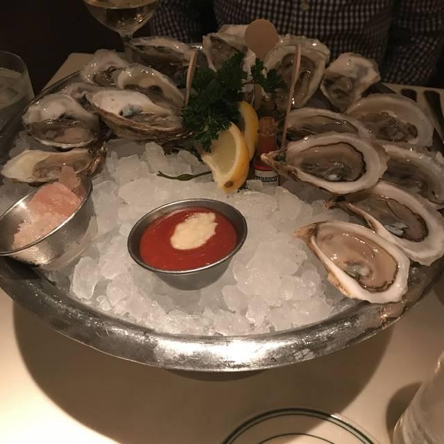 Joe's Seafood, Prime Steak & Stone Crab - Washington DC, Washington, DC