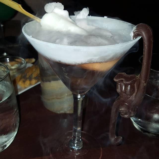 Barton G Cocktails