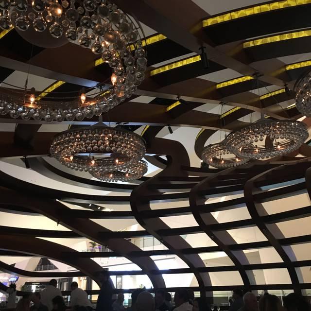 Mastro's Ocean Club - Las Vegas, Las Vegas, NV