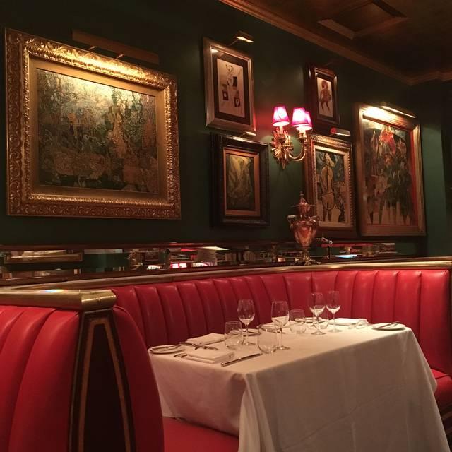 Russian Tea Room - NYC, New York, NY