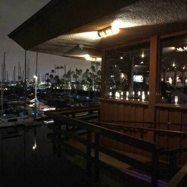 Humphreys Restaurant, San Diego, CA