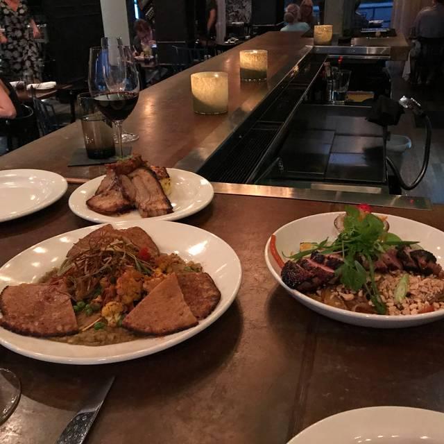 Feast Raw Bar & Bistro, Bozeman, MT