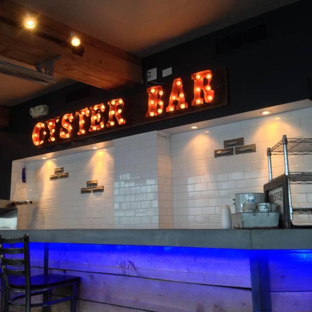 Sea Level Oyster Bar- Salem, Salem, MA
