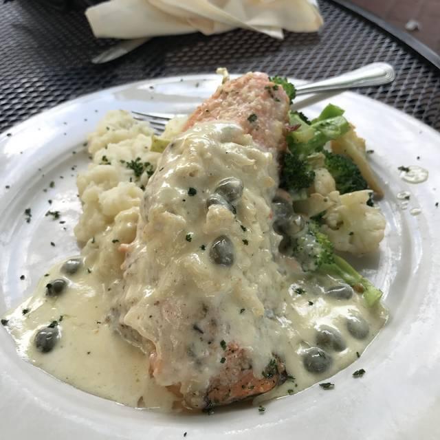 Nonna Rosa's Ristorante Italiano, Robbinsdale, MN