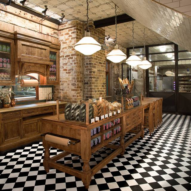 Bakery  - The Grounds of Alexandria Cafe, Alexandria, AU-NSW