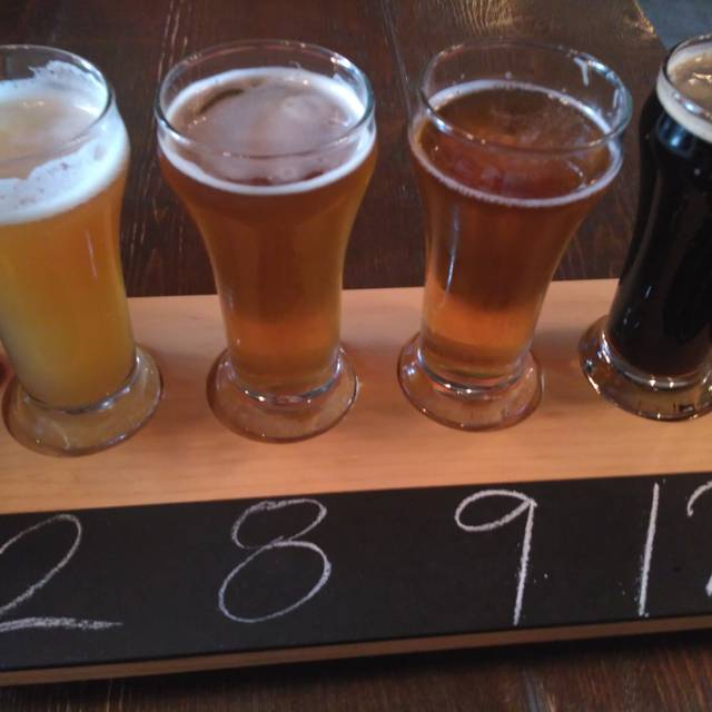 Curious Cafe & Bar Norcino, Kelowna, BC