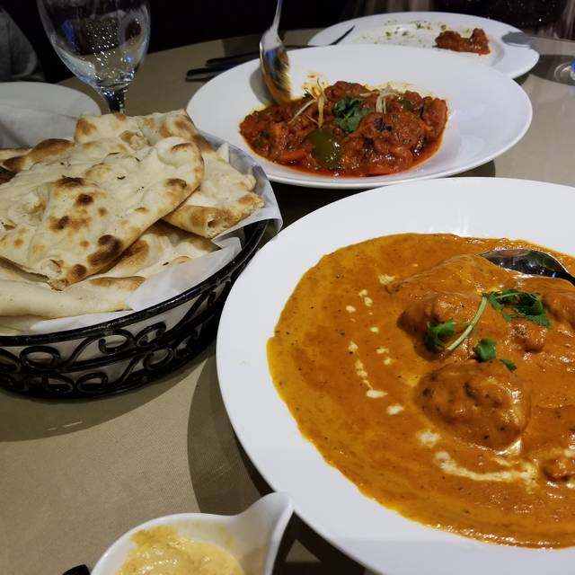 The Khazana, Brampton, ON