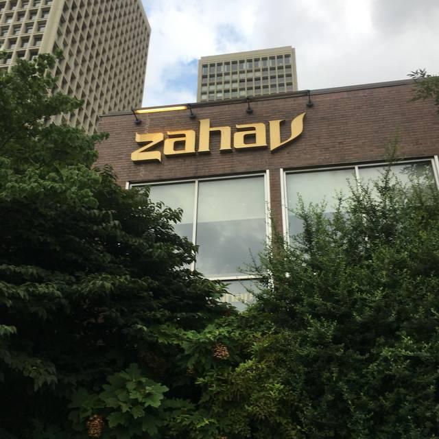 Zahav, Philadelphia, PA